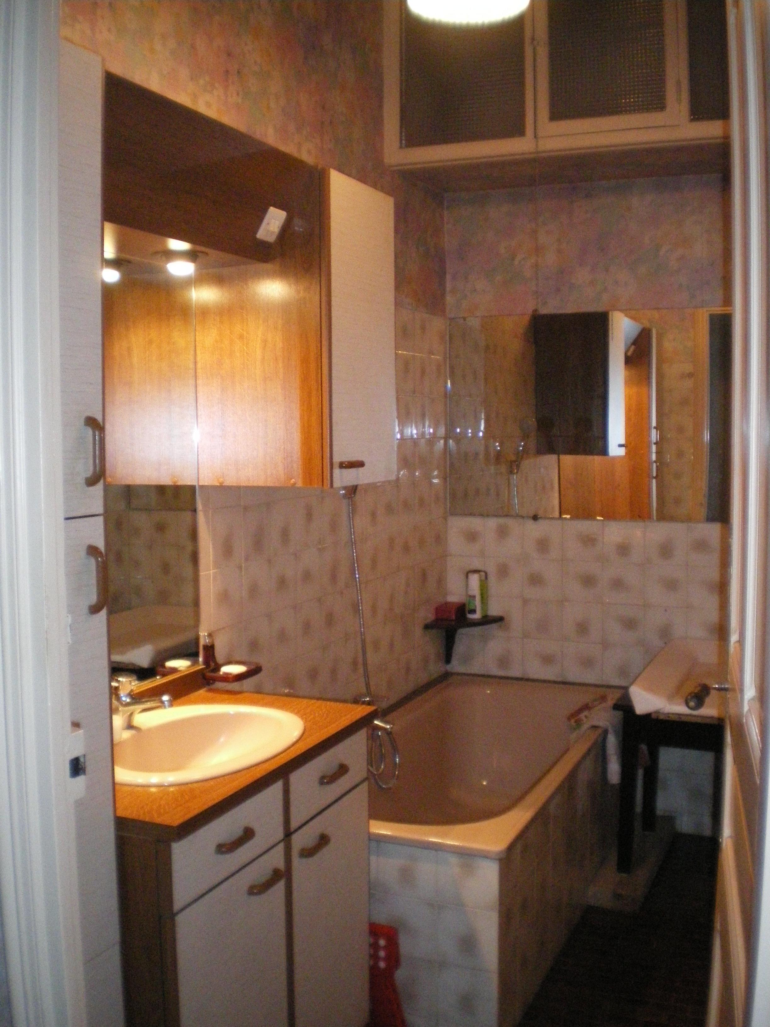 home staging d 39 une salle de bain sensations d co. Black Bedroom Furniture Sets. Home Design Ideas